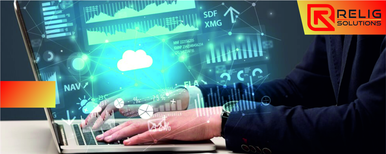 Navigate the pandemic-hit era with Cloud Hosted Accounting